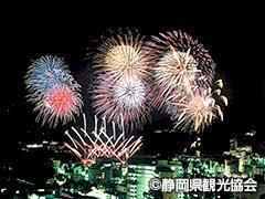 2019 熱海花火大会の日程とお勧めホテル